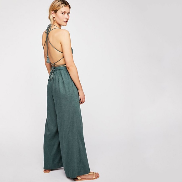 5ffa1b6e74aa free people Got Your Back Jumpsuit